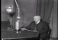 Ulkoministeri Väinö Tannerin puhe 13.3.1940