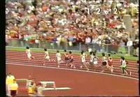 10000 metrin finaali Münchenin kesäolympialaisissa 1972
