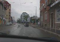 Bulgarian poliisi vauhdissa