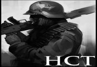 HCT The German Soldier
