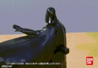 Darth dispenser Vader