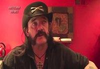 Lemmyn mielipide rasismiin