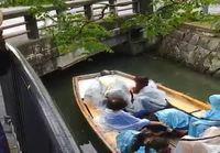 Sillan alitus Japaniassa