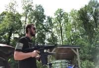 Slipknot - Psychosocial gun cover