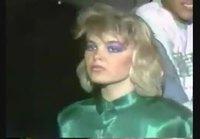 Klubimeininkiä 80-luvulta