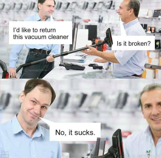 Imurin palautus