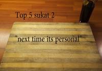 Top 5 sukat 2