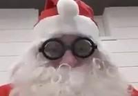 Joulupukin suunnitelmat