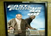 Fast & Furious 30