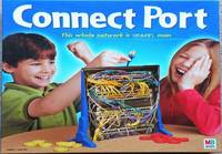 Connect port