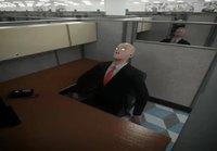 Maanantai toimistolla