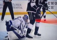Hieno koppi NHL:ssä