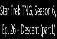 Stephen Hawking Star Trekissä