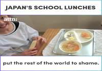 Japanilaista koulukulttuuria