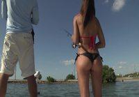 Kalastusta Floridan malliin