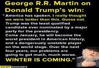Donald Trump (George R. R. Martin)