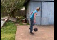 Varokaa koripalloa