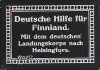 Suomi vuonna 1918 - osa 1