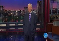 Late Show with David Letterman vuodelta 2013