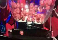 Irlannin Lotto; valoheijastuma muutti numeroa