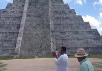 Pyramidin kaiku