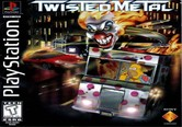 Twisted Metal Homer - ohh that's raspberry