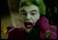 Ala jyskyttää Jokeri