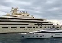 Miljonääri tapaa miljardöörin