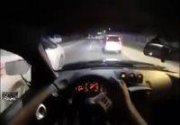 MarkoRepairs kaahaa rukouspiiriin Nissan 350Z:lla