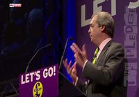 Nigel Farage - Without Me