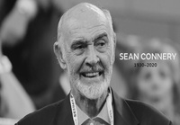 Rip Sean Connery 1930-2020