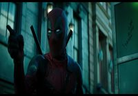 Deadpool - No good deed