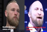 Robert Helenius
