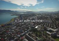 A Day with Hafthor
