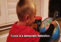 Faktatietoa Venäjästä