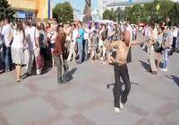Tanssii tähtien kanssa - Venäjä