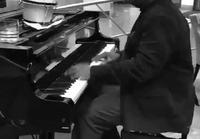 Jazzmuusikko vetää tunteella