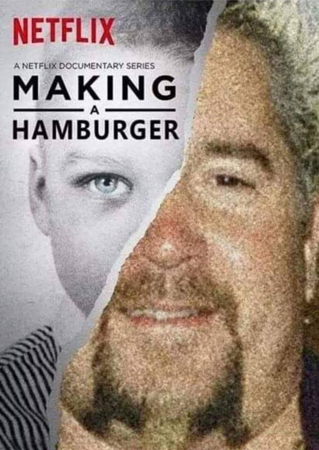 Netflixin uusi sarja