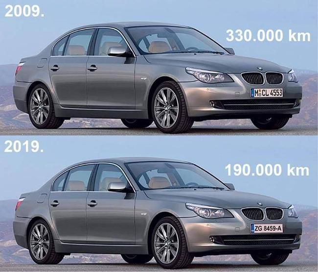 Autokauppojen ihmeitä