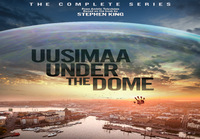 Uusimaa Under the Dome